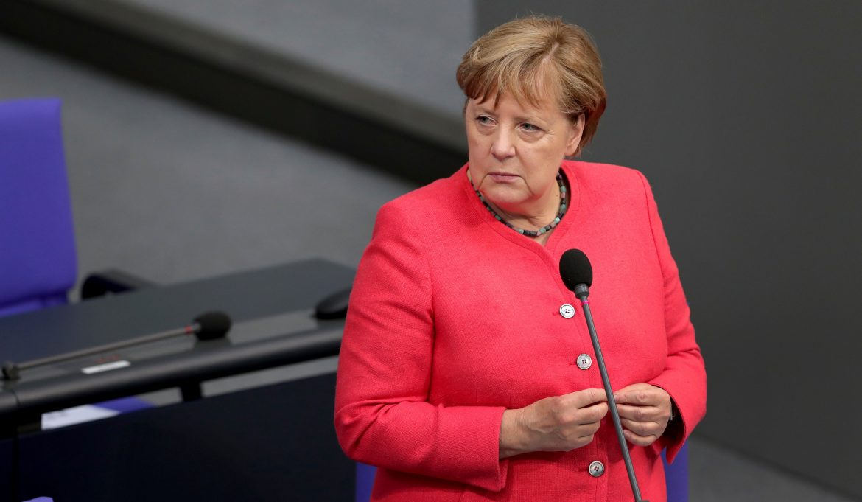 Merkel: Strah od eskalacije pandemije
