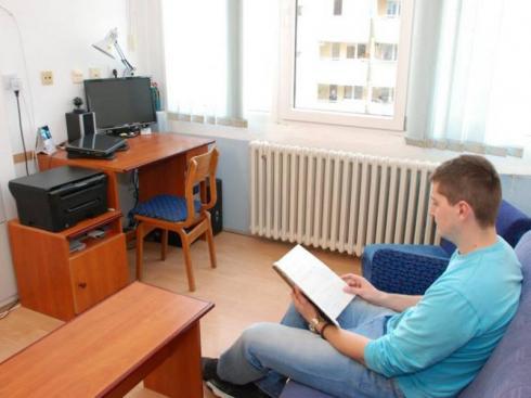 Studentski domovi u Beogradu bez korone