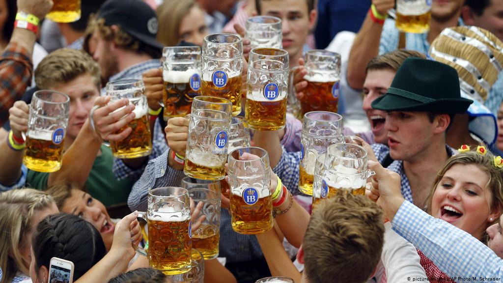 Minhen: Otkazan Oktoberfest