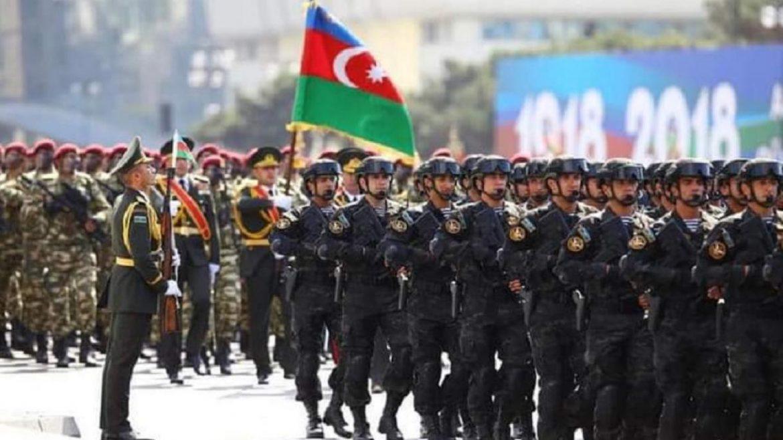 Proglašeno ratno stanje u Azerbejdžanu