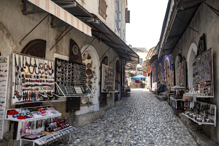 U Mostaru dramatično, preti slom zdravstvenog sistema