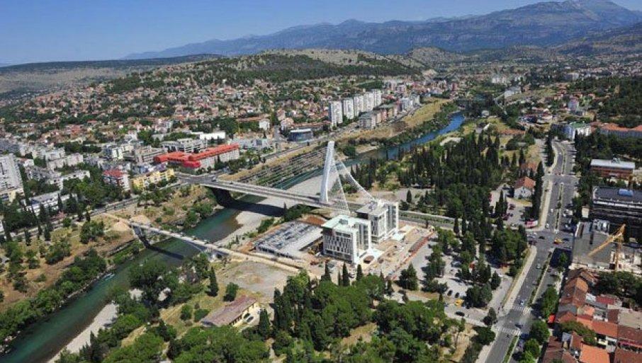 U Crnoj Gori teška epidemiološka situacija, danas petoro umrlo