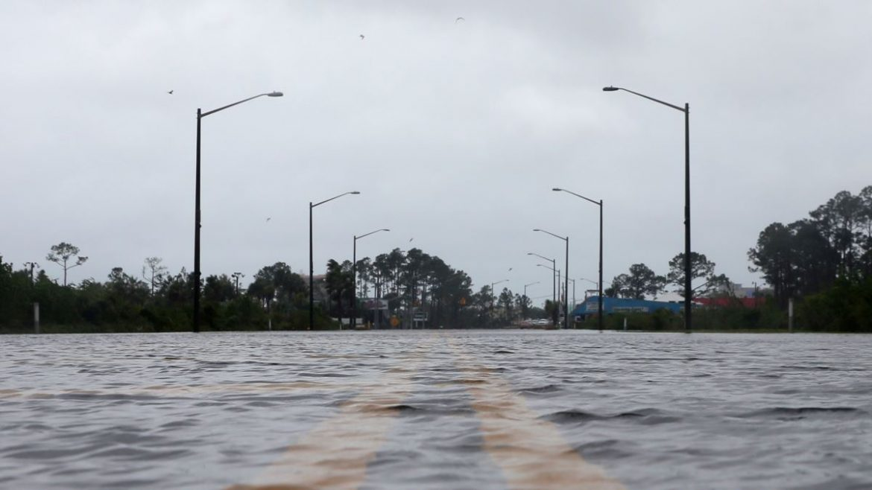 Katastrofalne poplave na Floridi