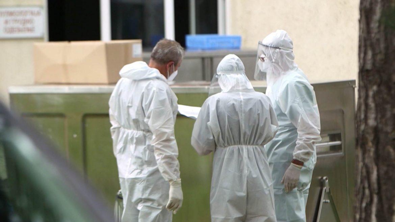U Srbiji zaražena još 81 osoba, jedna preminula