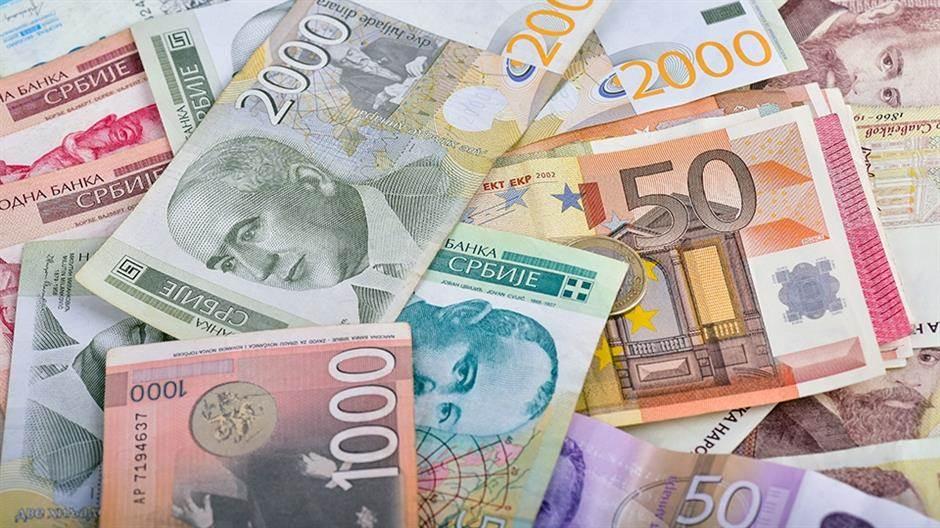Ćulibrk: Veliki deficit budžeta