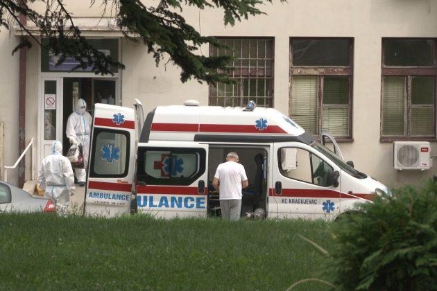 U Kragujevcu još 7 osoba zaraženo korona virusom, zaraženo i petoro učenika