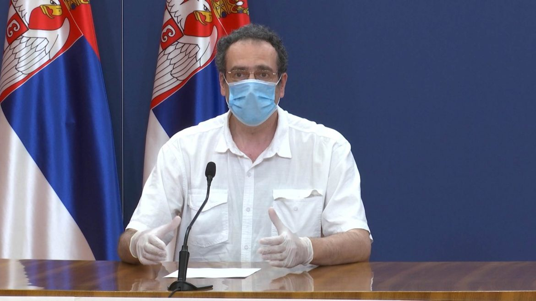 Srđa Janković: Kragujevac žarište korona virusa