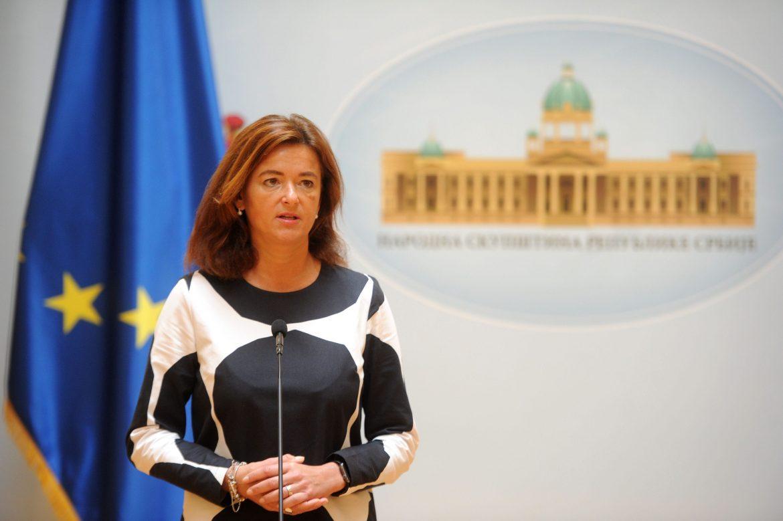 Tanja Fajon: Izgubljeni dani bez Vlade