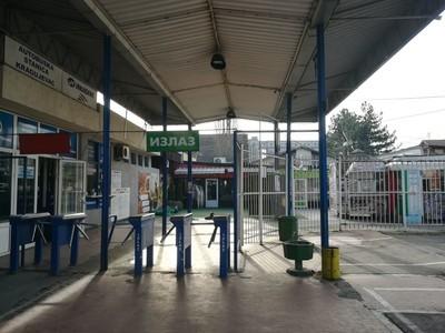 Kragujevac: Prodaje se autobuska stanica, početna cena 184 miliona dinara