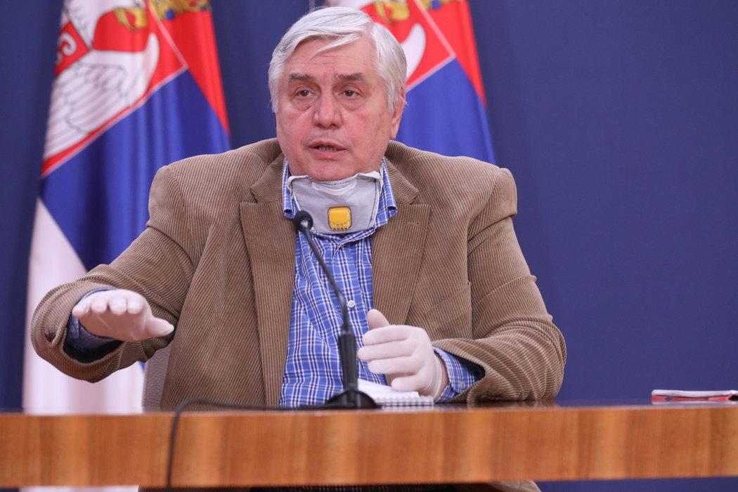 Tiodorović: Razmatra se mogućnost elektronske prijave putnika koji se vrate u Srbiju
