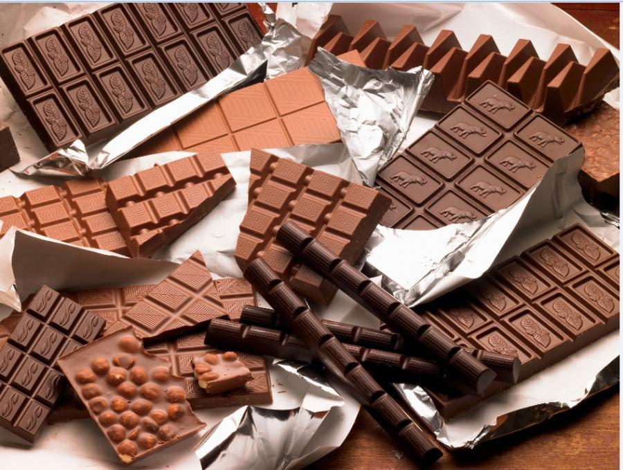 Poreska uprava prodaje čokolade i žvake u Sobovici