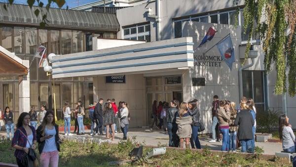 Kragujevac: U toku drugi upisni rok na fakultete
