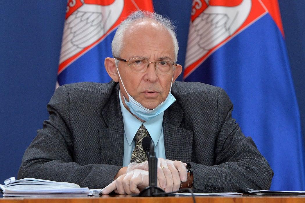 Kon: Od sutra elektronska prijava osoba koje se iz inostranstva vraćaju u Srbiju