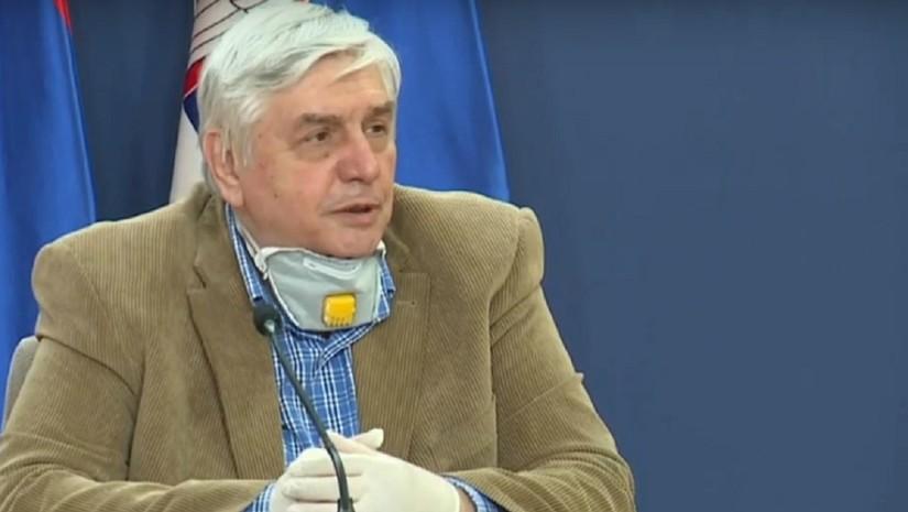 Epidemiolog Tiodorović: Posle mora 10 dana karantina