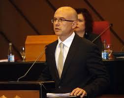 Vučević ponovo gradonačelnik Novog Sada