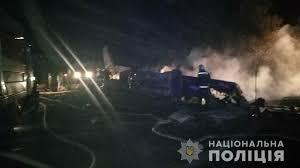 Ukrajina u žalosti, nastaradalo 20 studenata pilotske akademije