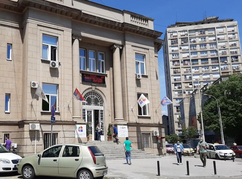 Još 4 slučaja zaraze u Kragujevcu