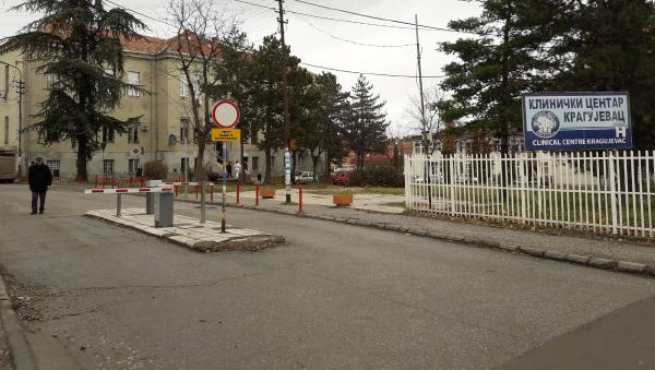 U Kragujevcu još 7 novozaraženih osoba