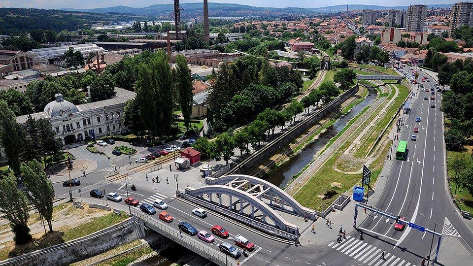 Kragujevac: Strožija kontrola epidemioloških mera