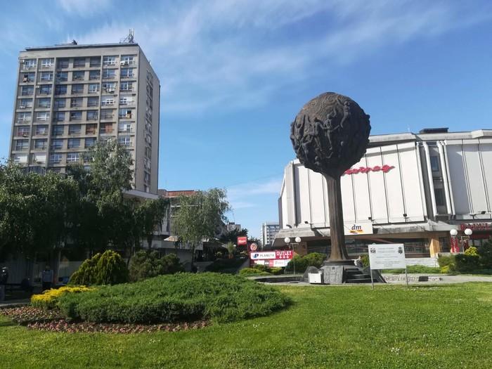 U Kragujevcu još dve novozaražene osobe