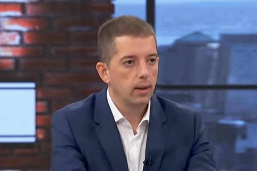 Mediji: Marko Djurić budući ambasador Srbije u SAD