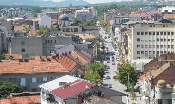 U Kragujevcu raste broj zaraženih