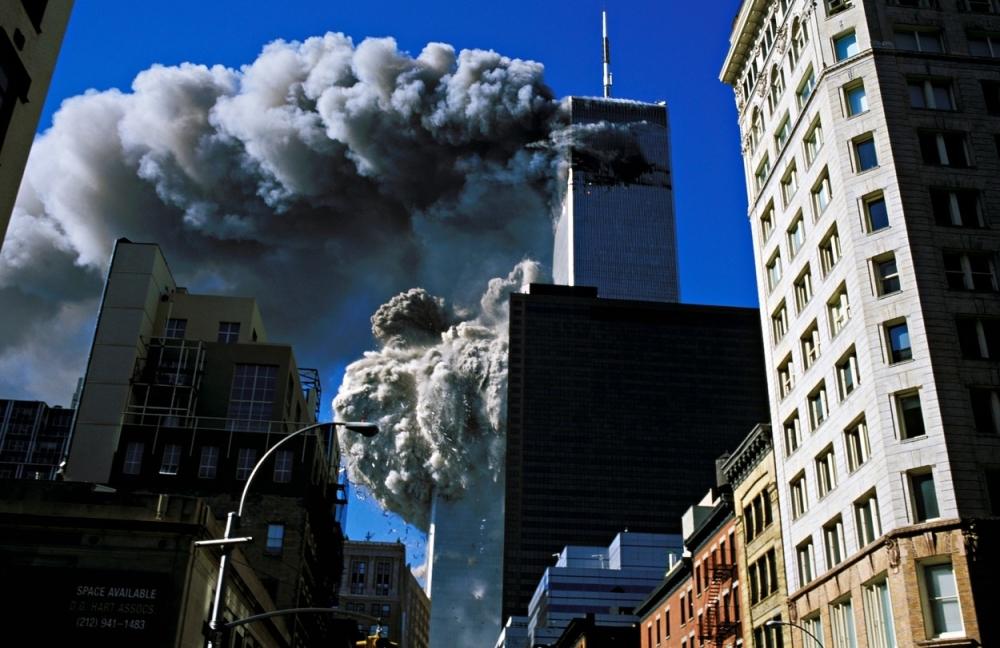 """Devetnaest godina od napada na kule """"bliznakinje"""" u SAD"""