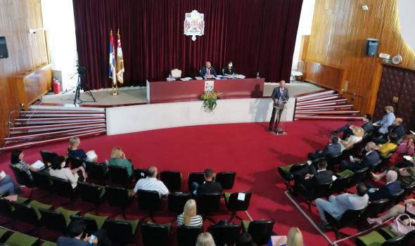 Kragujevac: Izabran novi Gradski štab za vanredne situacije