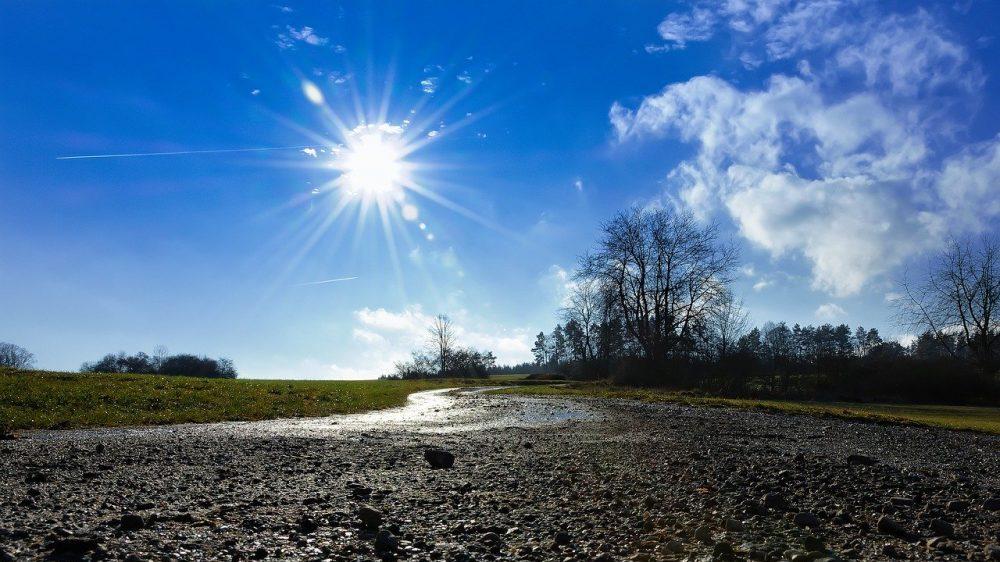 Danas promenljivo oblačno, narednih dana sunačno i toplije