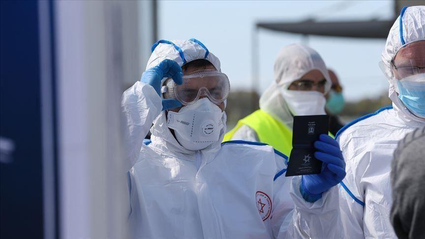 U Izraelu danas rerkordnih skoro 5.000 novozaraženih korona virusom