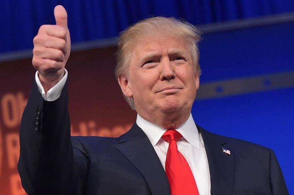 Tramp: Zaustavio sam ubijanja, možda dobijem Nobelovu nagradu za mir