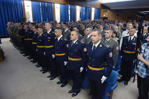 Ministarstvo odbrane sa sajta uklonilo vesti iz perioda pre dolaska Vulina