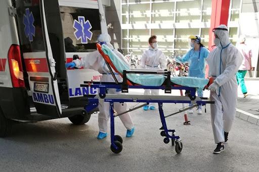 U Srbiji 56 novopotvrđenih slučajeva zaraze, jedan osoba preminula