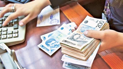 Minimalna zarada od januara 32.126 dinara