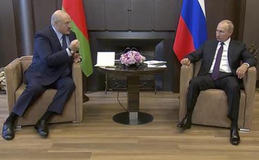Rusija Belorusiji odobrila pozajmicu od milijardu i po dolara
