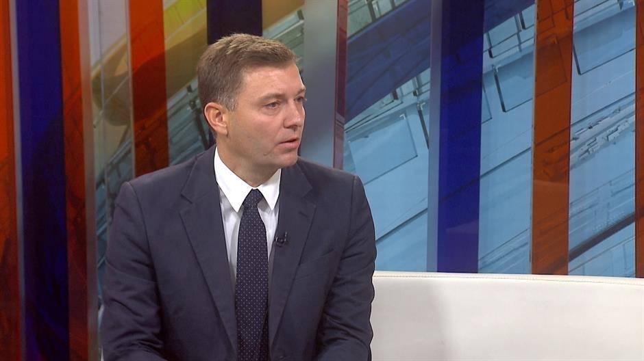 Nebojša Zelenović: Vučić otima stranke