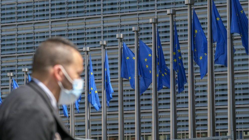 EU pokrenula sistem koji povezuje nacionalne aplikacije za praćenje zaraze korona virusom
