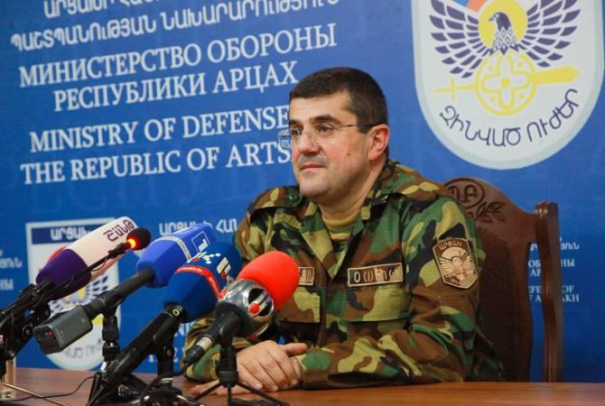 Ranjen lider Nagorno Karabaha?