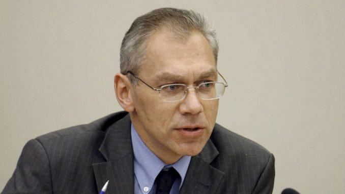 Ambasador Bocan Harčenko: Izmišljotina da je Putin otkazao Vučiću