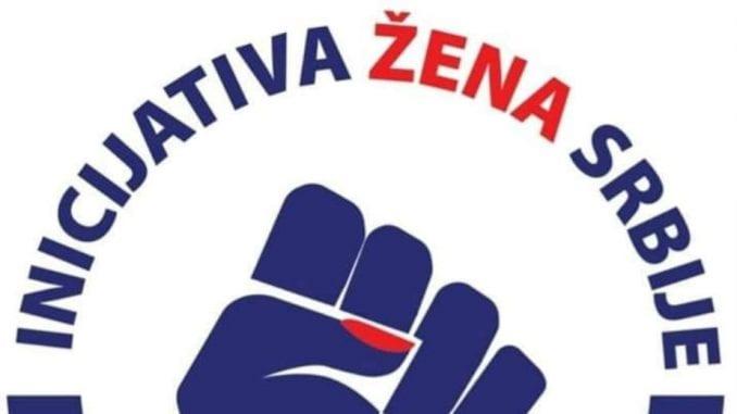 Inicijativa žena Srbije: Depolitizovati štab