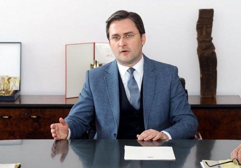Novosti: Selaković šef diplomatije?
