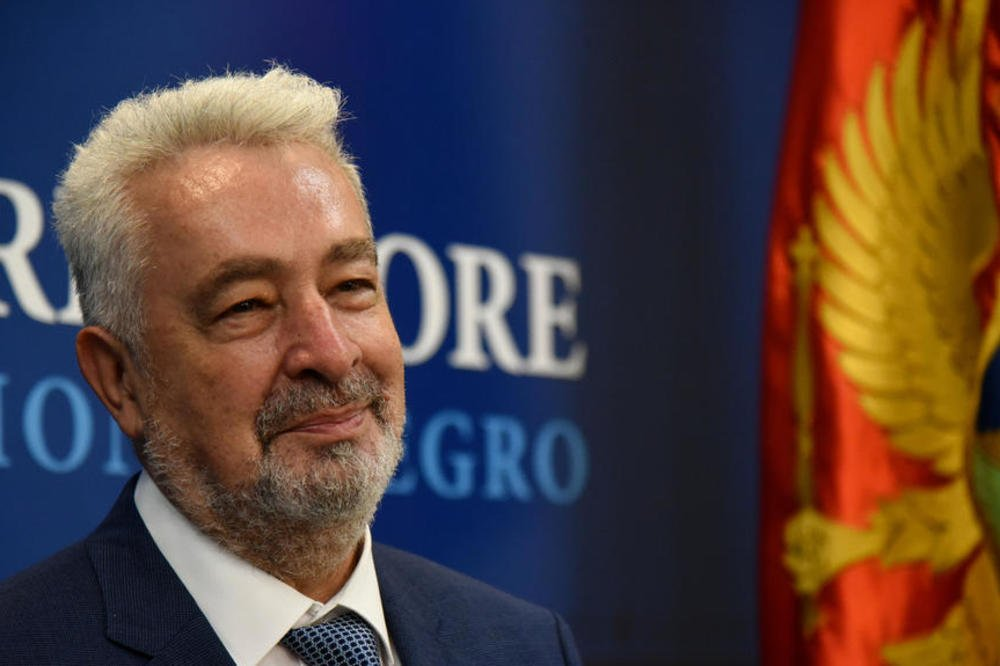 Crna Gora: Krivokapić predložen za mandatara