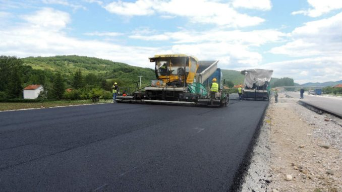 Kragujevac: Završetak izgradnje poslednje deonice puta Kragujevac – Batočina