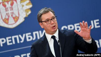 Vučić: Nije tačno da je bilo više umrlih od korone od zvaničnih podataka