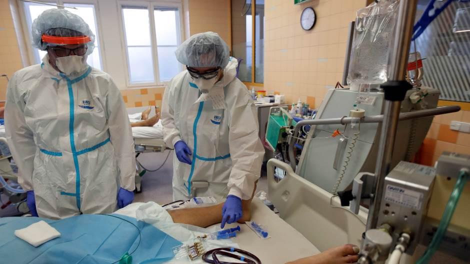 U Sloveniji pozitivno 2.605 osoba, preminulo osmoro