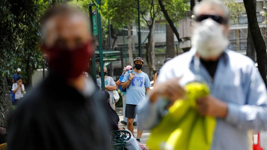 Udruženi protiv kovida: Nosite masku