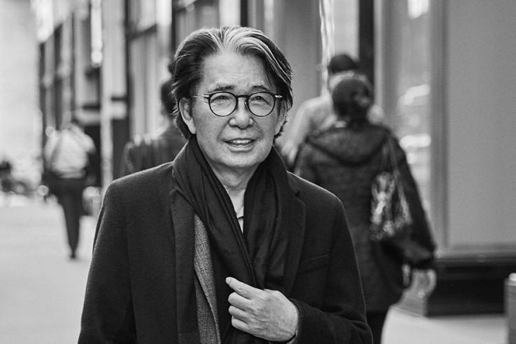 Preminuo čuveni japanski dizajner Kenzo