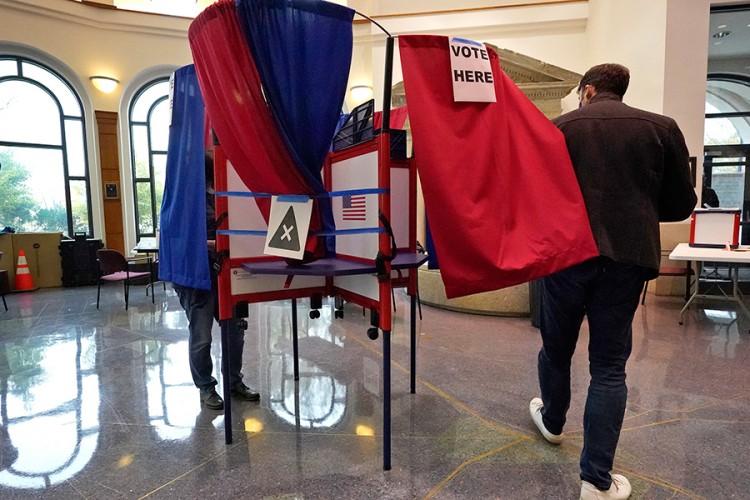 Glasalo više od 80 miliona Amerikanaca