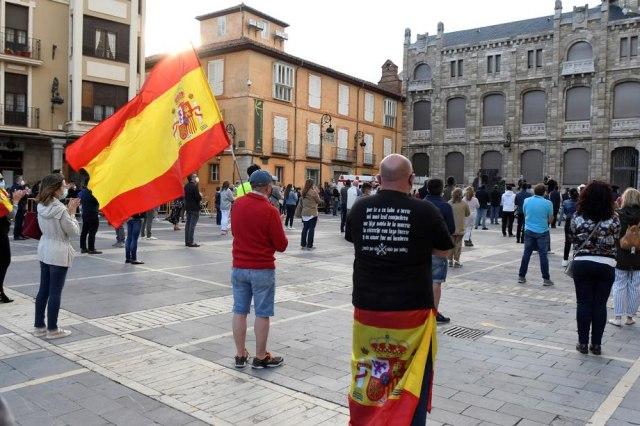 Španija ponovo uvela vanredno stanje