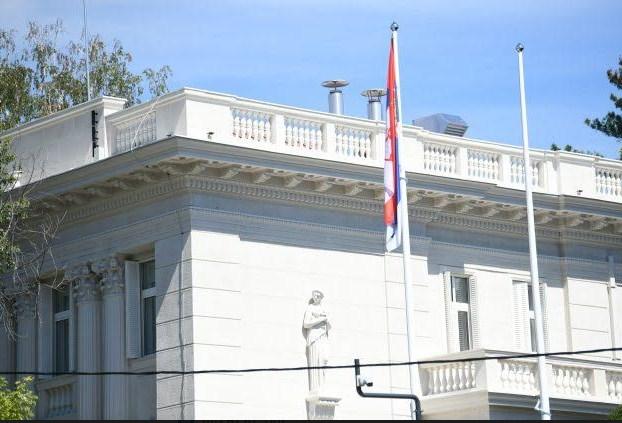 Spremna vila Jovanke Broz za predsednicu Vlade